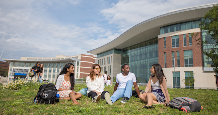 U.S. News & World Report Ranks UMass Boston in Top Tier Nationally for Second Straight Year